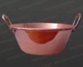 Посуда из меди)