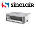 Канальный блок мульти-сплит системы Sinclair MV-D09BI