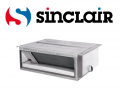 Канальный блок мульти-сплит системы Sinclair MV-D24BI