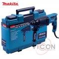 Перфоратор SDS-PLUS 800W HR2630 Makita