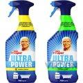 Универсальное моющее средство спрей Mr. Proper Ultra Power 750 мл