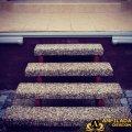 Ступени и монолитные лестницы с поверхностью из натурального камня 2