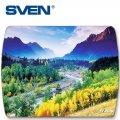 Коврик для мышки SWEN 230 x 18 x 3 mm