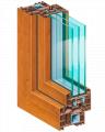 Window KÖMMERLING 88MM