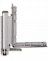 Hinges - Mammut Door Hardware