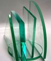 Glas för fönster