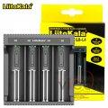 Зарядное устройство LiitoKala Lii-L4