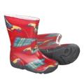 Boots nurseries color