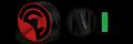 Bandă caplară PowerDrip 16mm, 6mil, 30cm, 2.2l/h 2500m