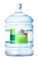 The iodated mineral water
