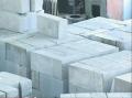 Пеноблок стеновой и перегородочный резаный