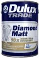 Dulux Trade Diamond Matt - Краска водоэмульсионная для внутренних работ