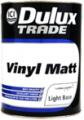 Dulux Trade Vinyl Matt - Краска водоэмульсионная для внутренних работ
