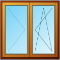 Plastic windows – new production technologies.
