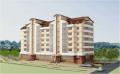 Предлагает 1-2-3 комнатные элитные квартиры