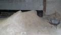 Отходы камнепиления- Мелуза