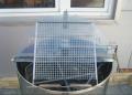 Оборудование из нержавеющей стали для пчеловодства