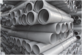 Pipes are polypropylene sewer