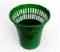 Пластмассовая корзина для бумаг