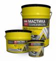 Mastic roofing TechnoNIKOL No. 21 (tekhnomast)