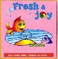 Furniture napkins of Fresh & joy (Lavete pentru mobila)
