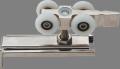 Accessories for sliding doors