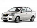 Автомобили Шевроле Chevrolet Aveo cедан Base