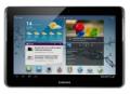 Samsung Galaxy Tab 2 10.1 3G Internet table