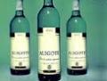 Aligote's wine
