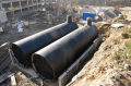 Tanks for drinking water / Rezervoarele