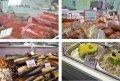 Наборные рамки, прайс-дисплеи кассетные, ценникодержатели для колбасных изделий, ценникодержатели на рыбу, на кулинарию, на сыры, кондитерские изделия, хлеб, овощи,  ценники для сыпучих продуктов, полочные ценникодержатели.