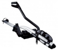 Fastenings for transportation of Thule ProRide 591 bicycles