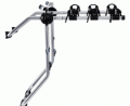 Fastenings for transportation of Thule FreeWay 968 bicycles