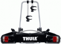 Fastenings for transportation of Thule EuroWay G2 923 bicycles