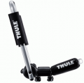 Fastenings for transportation of boats and surfing of Thule Hull-A-Port Pro 837