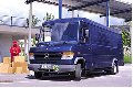 Bus commodity Mercedes-Benz Vari