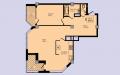 Просторные 2-х комнатные квартиры