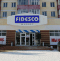 The FIDESCO supermarket - No. 12 (New Anena)