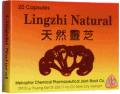 Complements alimentaires bio de champignons