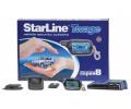 Alarm system bilateral StarLine B9