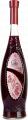 Вино Лидия, розовое, крепкое, 0.75л