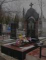 Gravestones granite