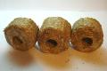 Топливные брикеты из соломы PINI KEY