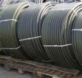 Трубы полиэтиленовые газовые, Tevi pentru gazoduct