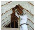 Thermal insulation polyurethane (Izolare termica cu poliuretan)