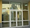 Пластиковые двери (балконные, входные, межкомнатные) на заказ