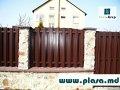Gard în Moldova, garduri la comanda