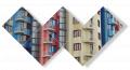 Подсистемы для вентилируемых фасадов в Кишиневе