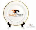 Souvenir plates, platou cu logo sau foto, suvenire