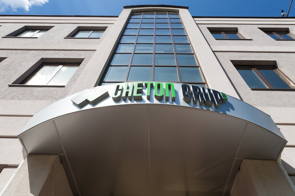 Cheton Grup, SRL